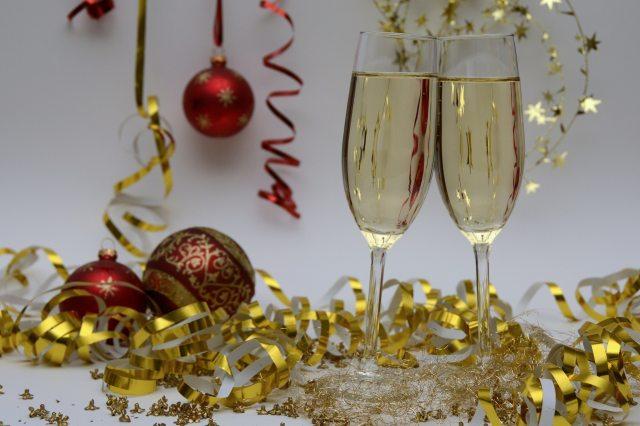 ano novo - pitacos e achados