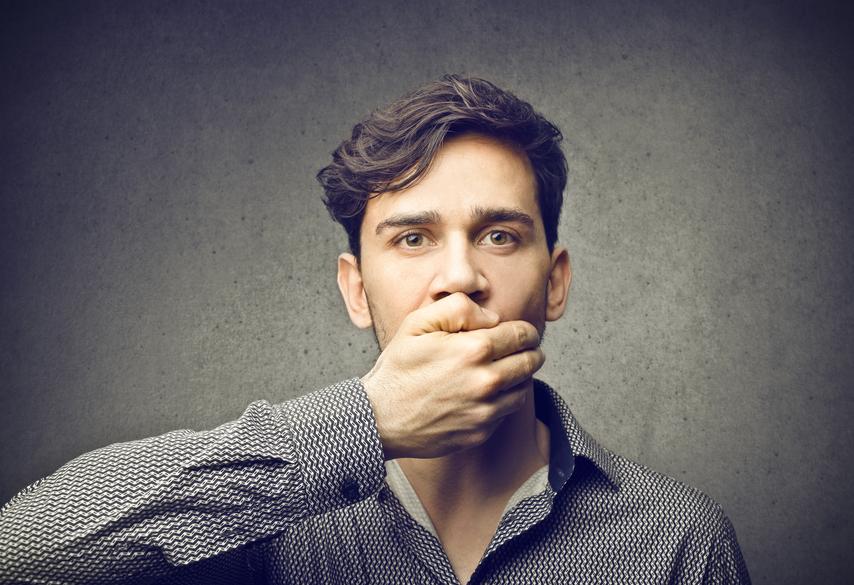 Os riscos de silenciar as emoções - blog pitacos e achados