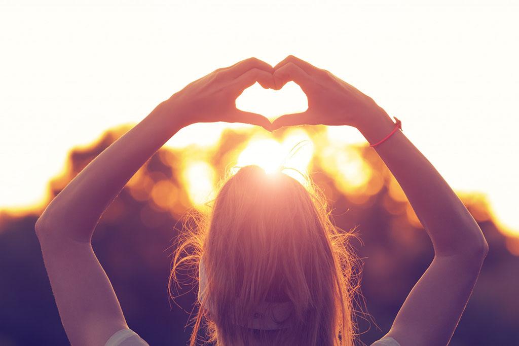 Que o sentimento de Gratidão seja uma rotina em sua vida