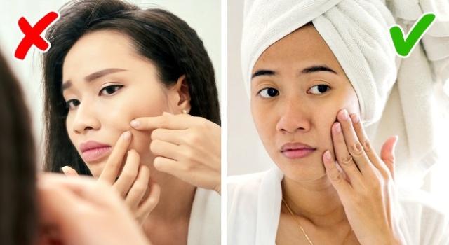 9 Erros na nossa rotina ao cuidar da pele3