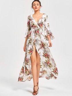 Dicas para usar vestidos à noite com estilo
