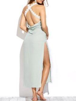 Dicas para usar vestidos à noite com estilo26