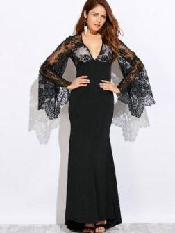 Dicas para usar vestidos à noite com estilo3