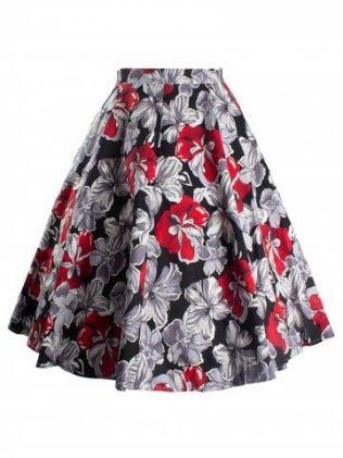 Dicas para escolher a saia ideal para valorizar seu look - blog pitacos e achados - 02