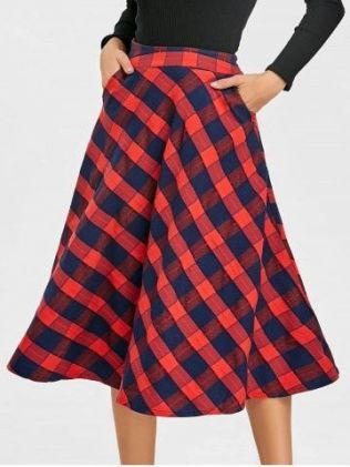 Dicas para escolher a saia ideal para valorizar seu look - blog pitacos e achados - 03