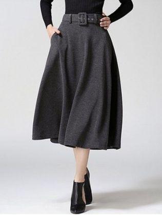 Dicas para escolher a saia ideal para valorizar seu look - blog pitacos e achados - 04