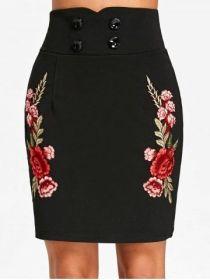 Dicas para escolher a saia ideal para valorizar seu look - blog pitacos e achados - 07
