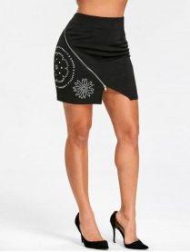 Dicas para escolher a saia ideal para valorizar seu look - blog pitacos e achados - 08