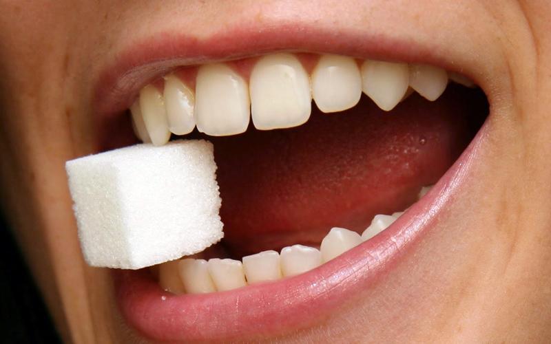 Sugar-Descubra o que o cheiro do corpo revela sobre sua saúde - blog pitacos e achados - cheiro doce