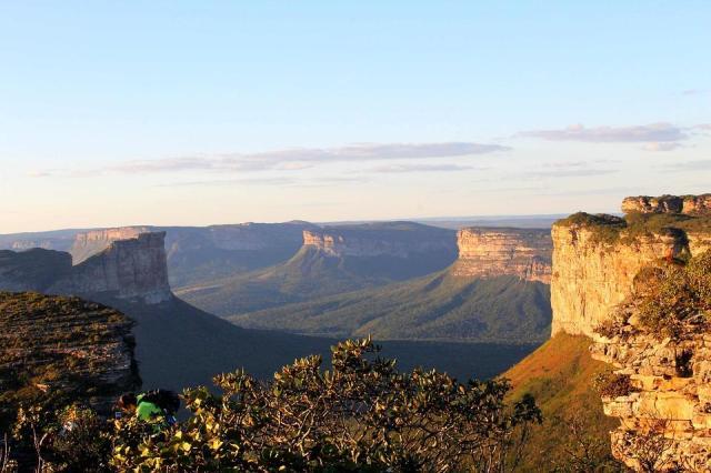 Chapada Diamantina, Bahia Lista com destinos para viagens de bem-estar - pitacos e achados