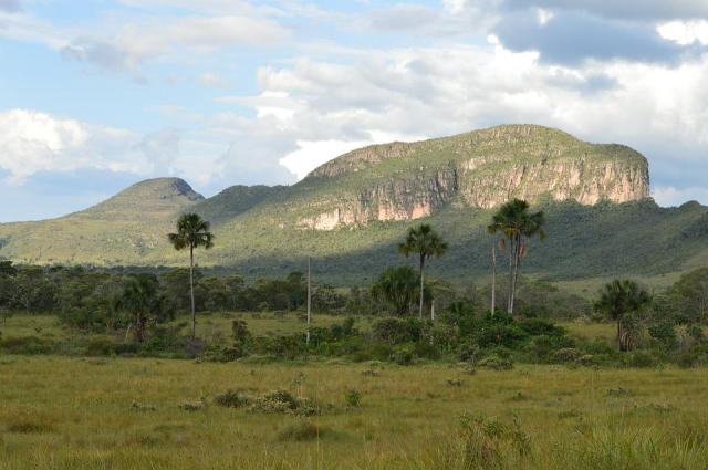 Chapada dos Veadeiros, Goiás Lista com destinos para viagens de bem-estar - pitacos e achados