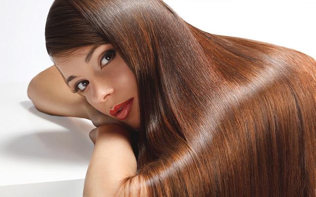 dicas para um cabelo bonito e saudavel - Quais os alimentos que você deve comer para ter um cabelo mais bonito e sedoso