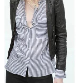 Confira 6 razões para investir em uma jaqueta - pitacos e achados - jaqueta preta