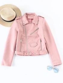 Confira 6 razões para investir em uma jaqueta - pitacos e achados - jaqueta rosa