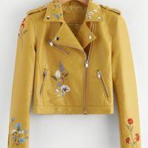 Confira 6 razões para investir em uma jaqueta - pitacos e achados - jaqueta amarela