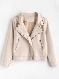 Confira 6 razões para investir em uma jaqueta - pitacos e achados - jaqueta rosa claro