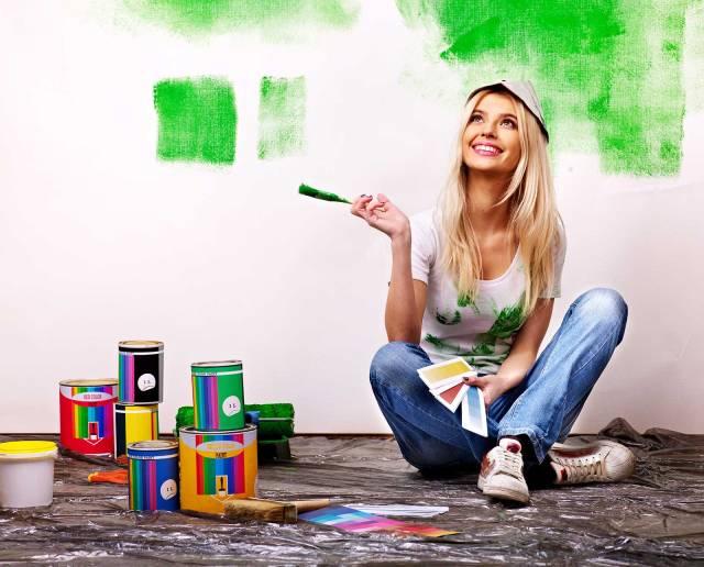 20 Ideias criativas para decorar suas paredes - blog pitacos e achados