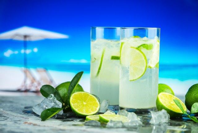 dinks - Gin Tônica - pitacos e achados