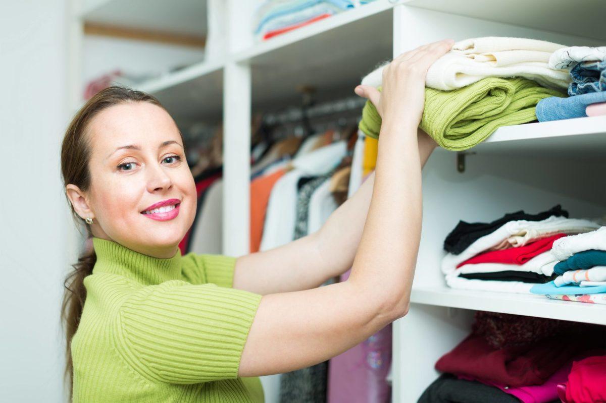DIY – Dicas de como fazer um organizador de gavetas e manter o armário organizado