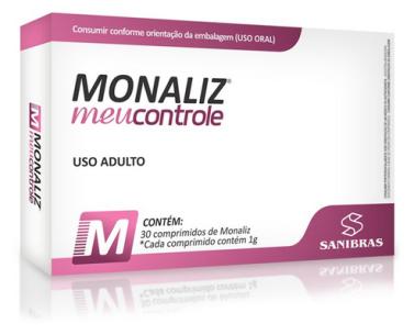 monaliz - Recebidos Bom Suplementos - Desodalina e Monaliz - Blog Pitacos e Achados