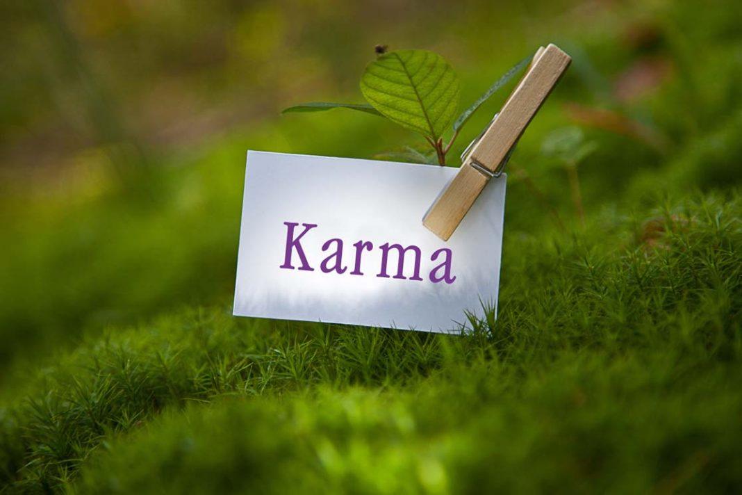 Dicas de como se livrar de um karma
