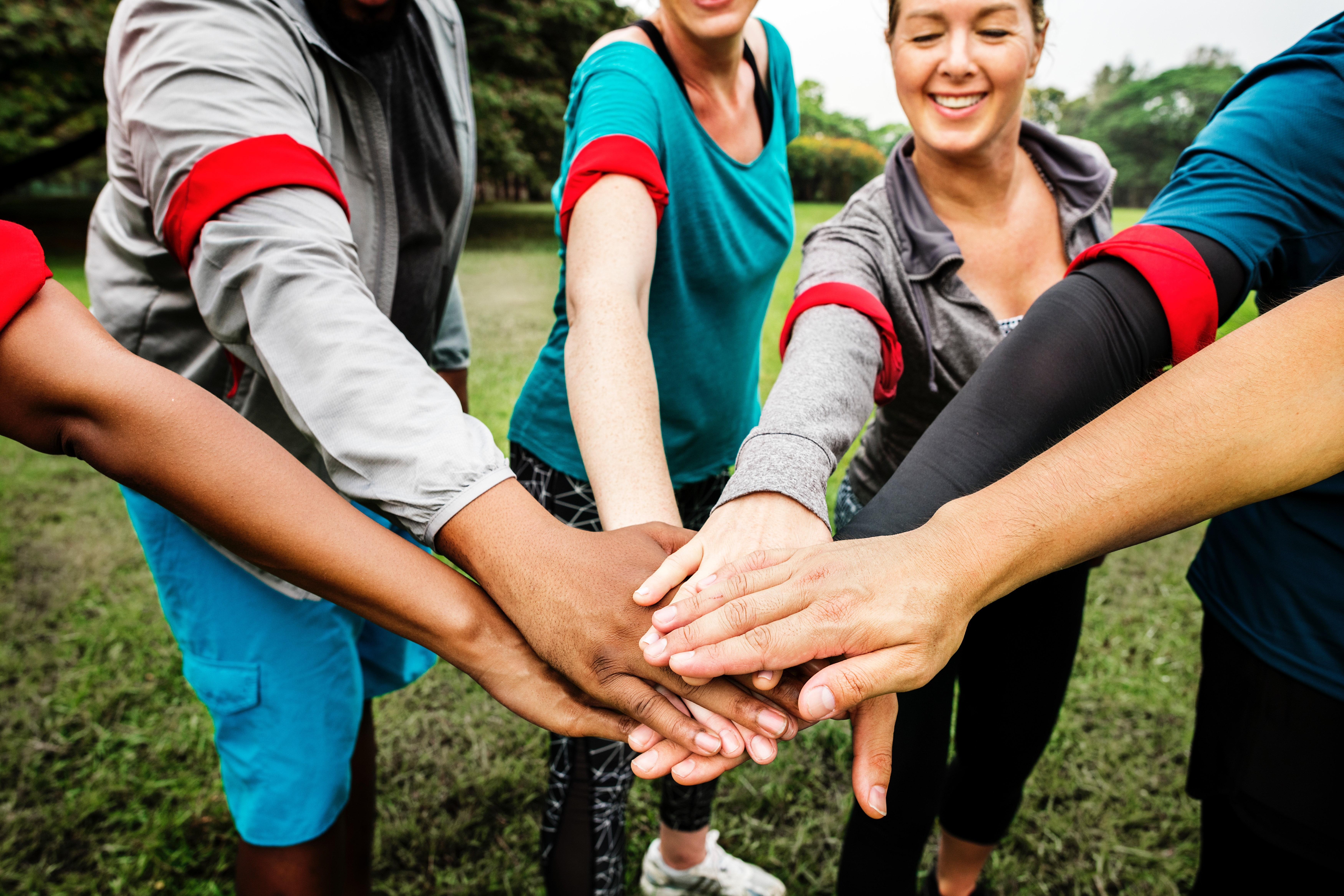 Os benefícios dos esportes para o bem-estar e saúde - @pitacoseachados1