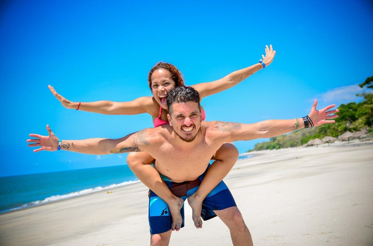 8 coisas que o casal precisa fazer uma vez na vida