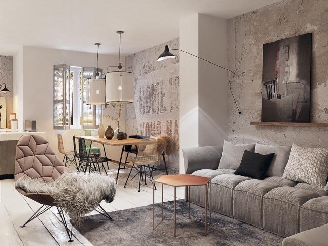apartameto-decorado-01 Apartamentos decorados valorizando imóveis - pitacos e achados