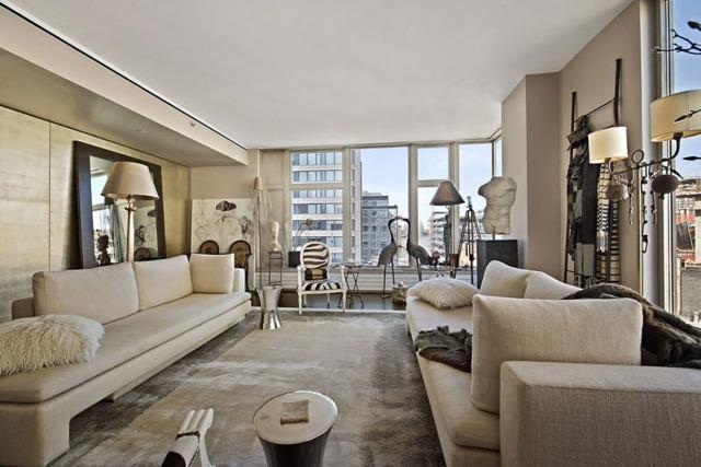 apartameto-decorado-03 - Apartamentos decorados valorizando imóveis - pitacos e achados