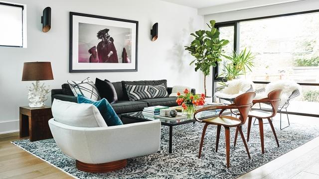 apartameto-decorado-05 Apartamentos decorados valorizando imóveis - pitacos e achados