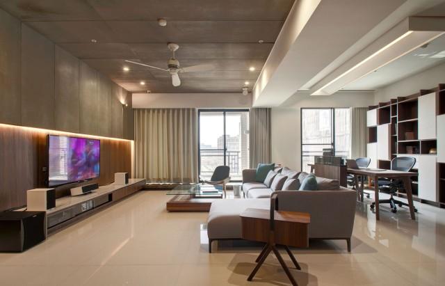 apartameto-decorado-07 Apartamentos decorados valorizando imóveis - pitacos e achados