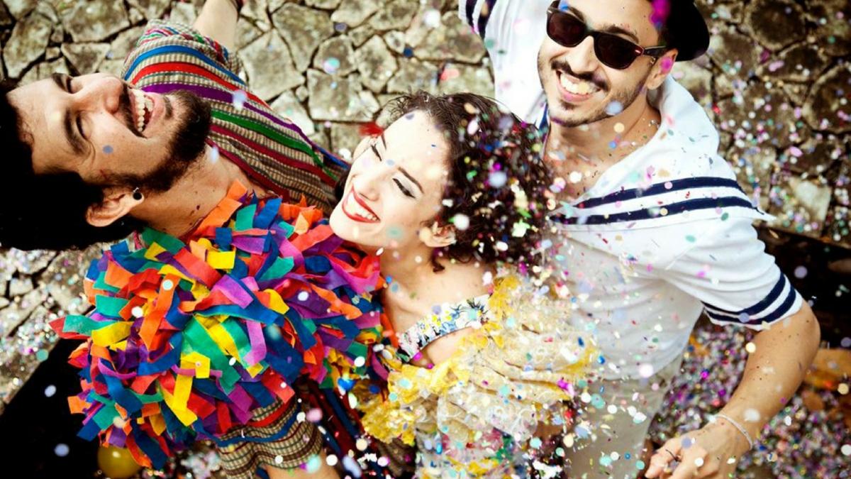 Confira 10 dicas básicas para curtir um bom Carnaval