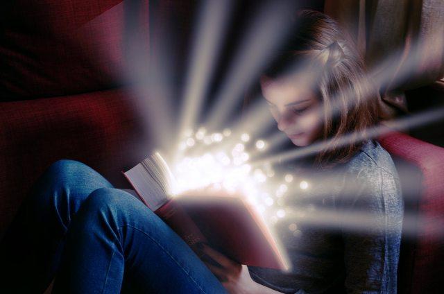 Ler antes de dormir conheça seus benefícios - pitacos e achados