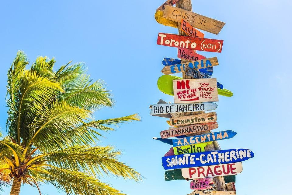 6 vantagens e benefícios que uma viagem proporciona - pitacos e achados