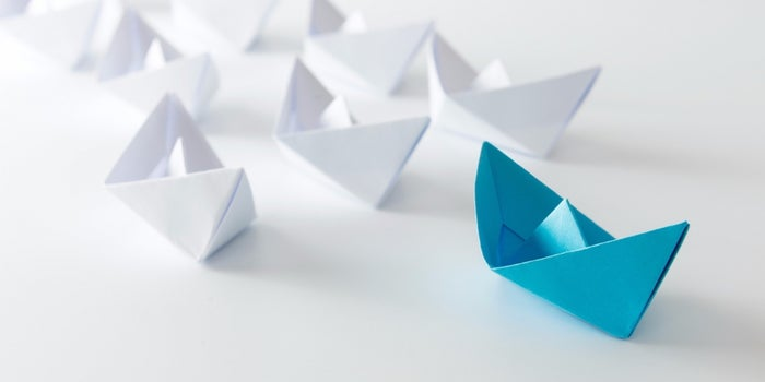 5 sinais de que você nasceu para liderar