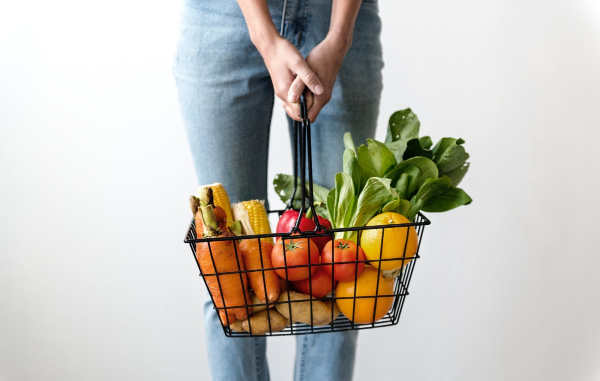 Dicas de como manter frutas e vegetais frescos por mais tempo