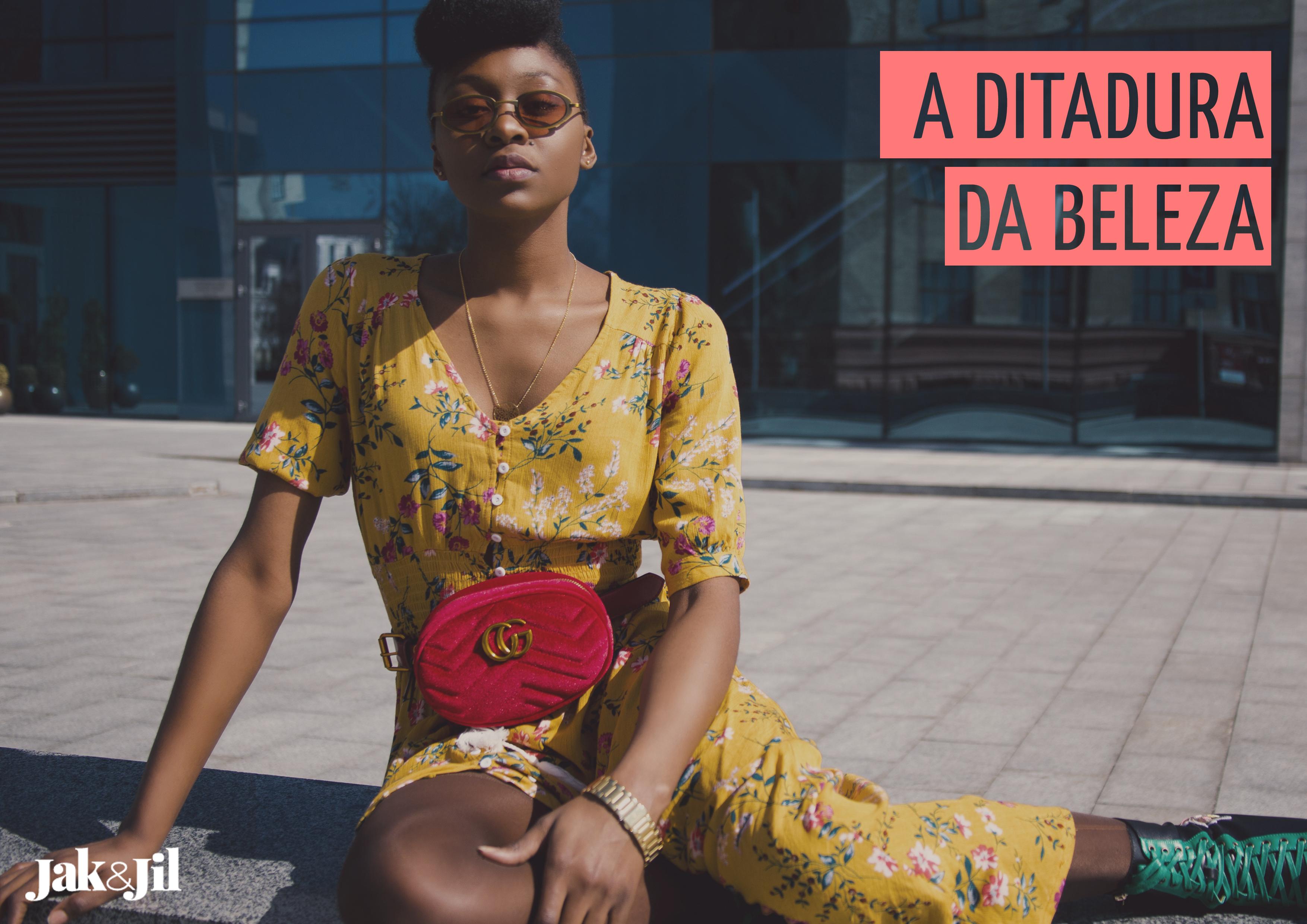 """Desafio Acadêmico com tema """"A Ditadura da Beleza"""" oferece $4000 dólares para a melhor fotografia artística."""