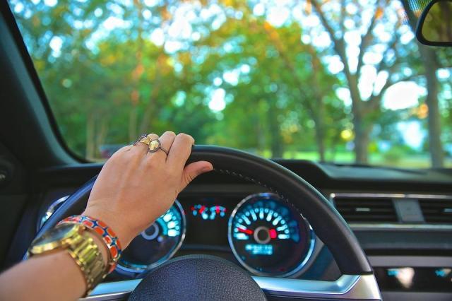Como cuidar da sua saúde no trânsito
