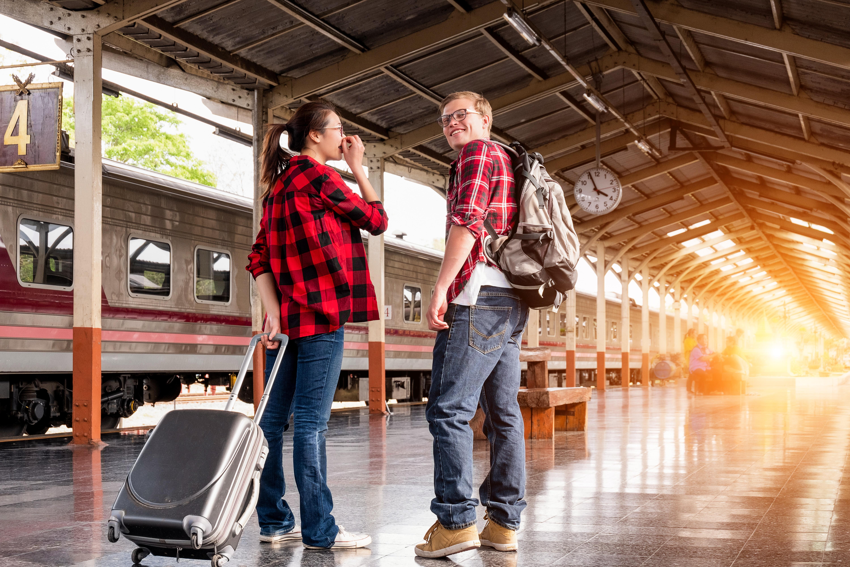 Dicas de como escolher o melhor modelo de mala para viajar