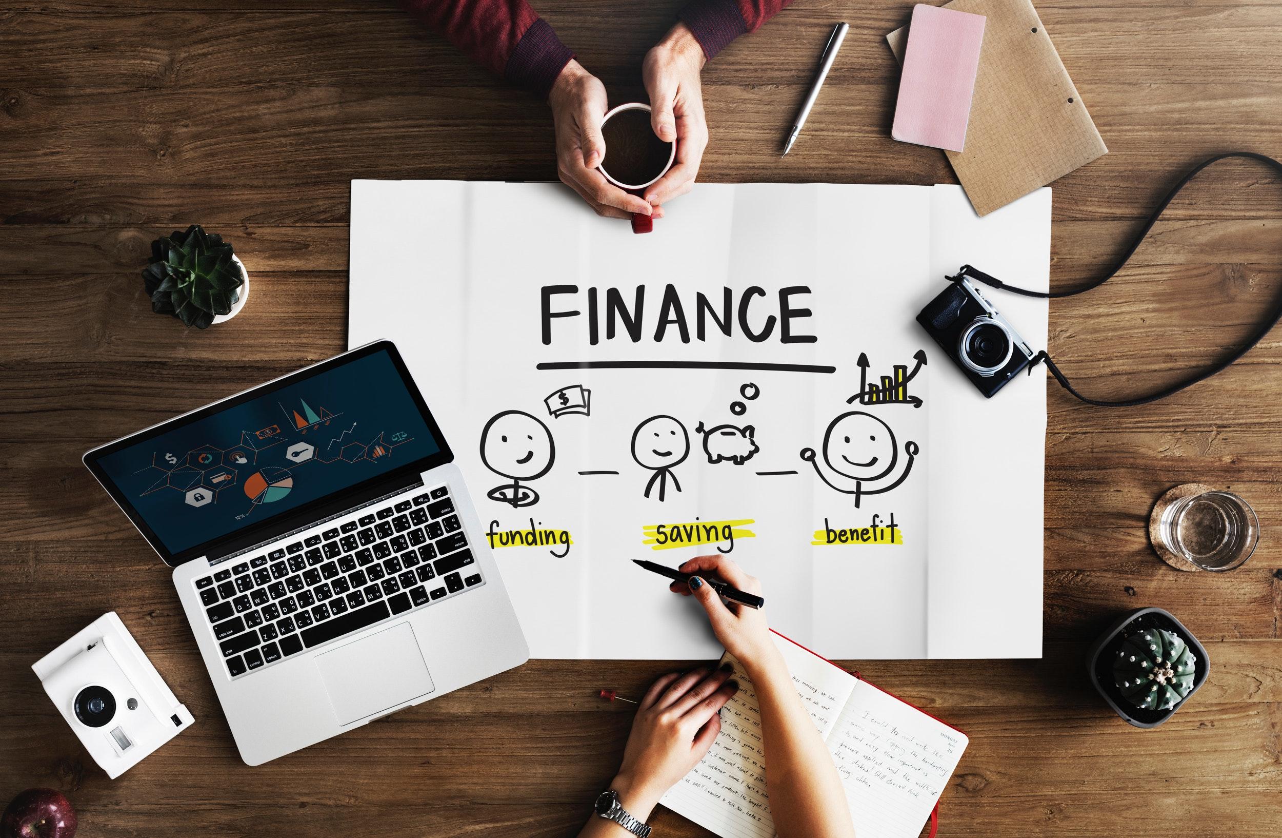 Dicas sobre finanças