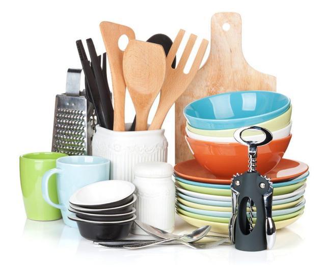 Como consertar utensílios domésticos?