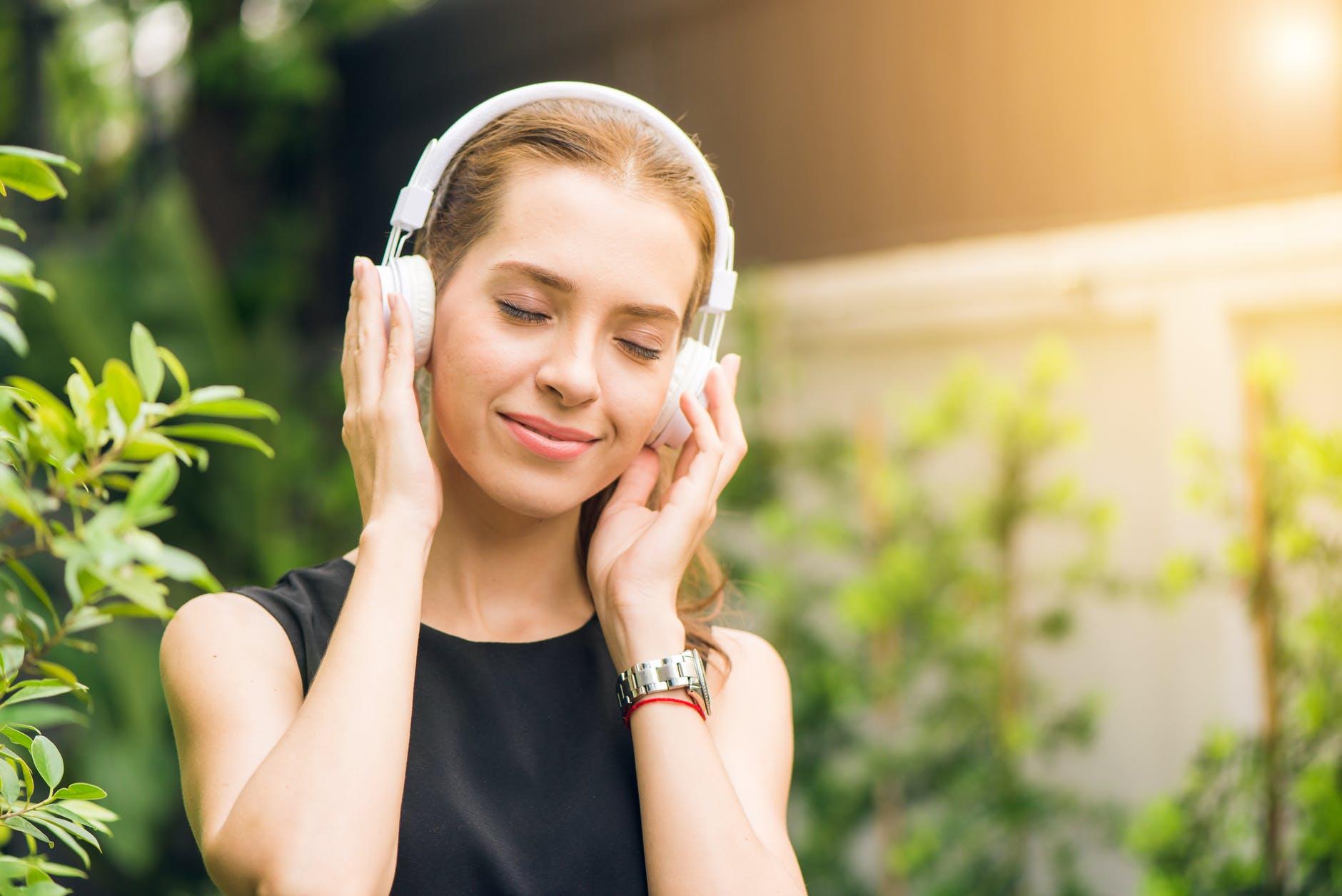 A influência da música e seu efeito positivo