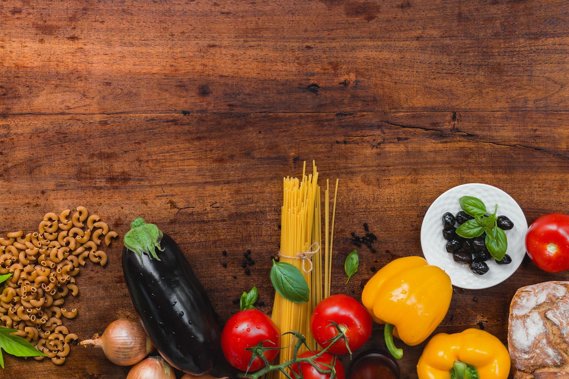 Dicas de ingredientes para uma marmita sustentável