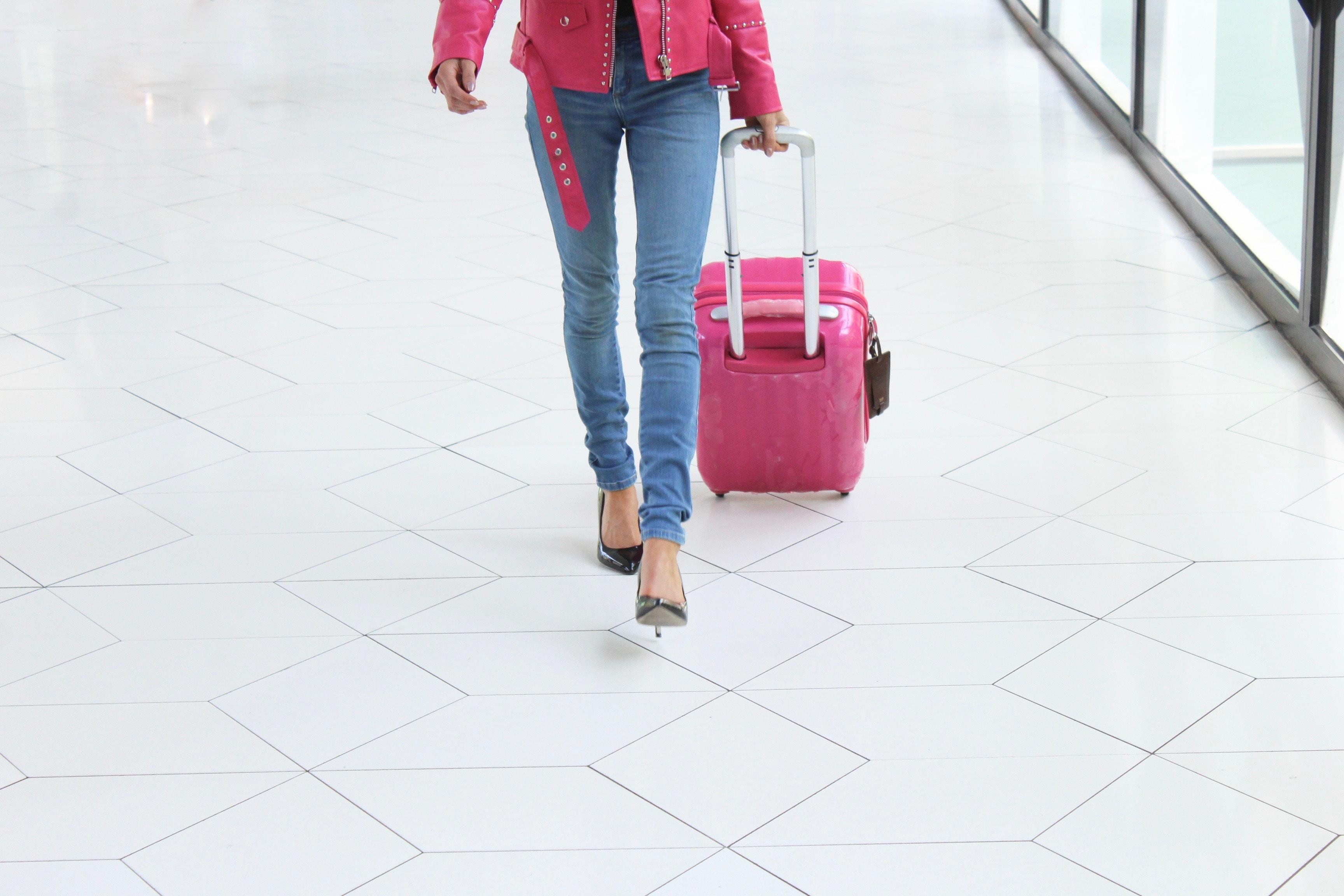 Novas regras da bagagem de mão: dicas do que pode levar dentro do avião