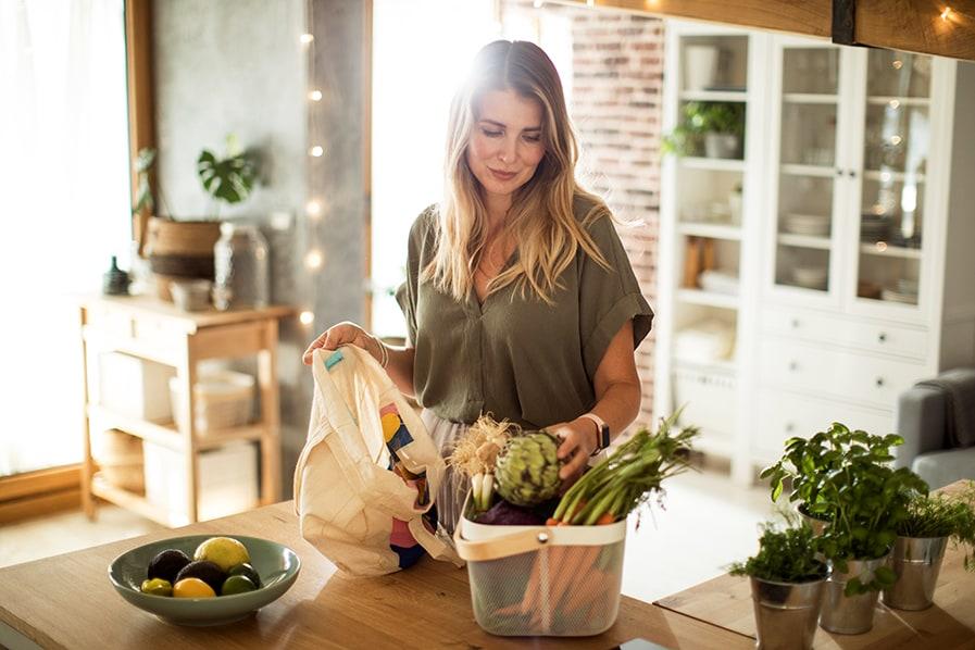 Sustentabilidade: como eliminar o plástico da sua rotina de casa?