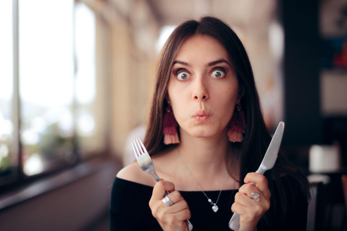 Como saber quando é fome e quando é gula?
