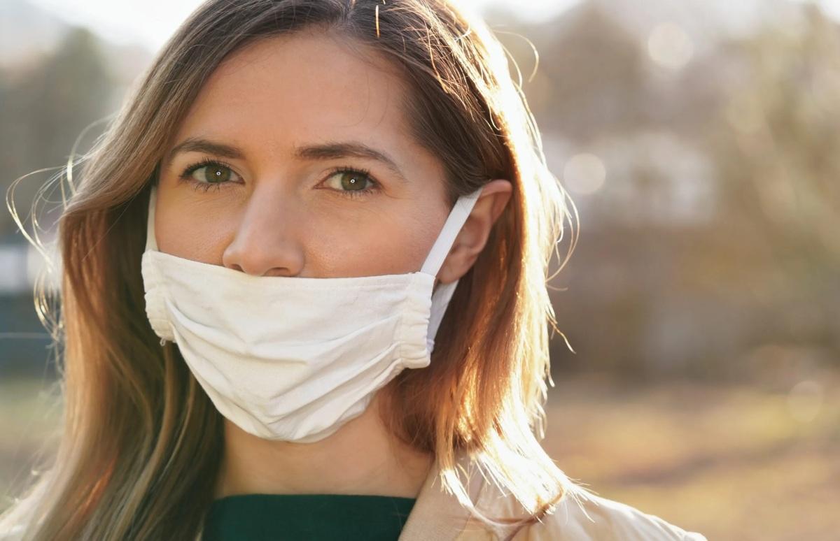 Confira alguns erros que você pode cometer ao usar sua máscara