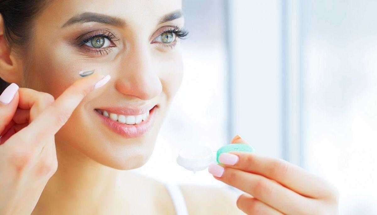 10 cuidados que se deve ter ao usar lentes de contato