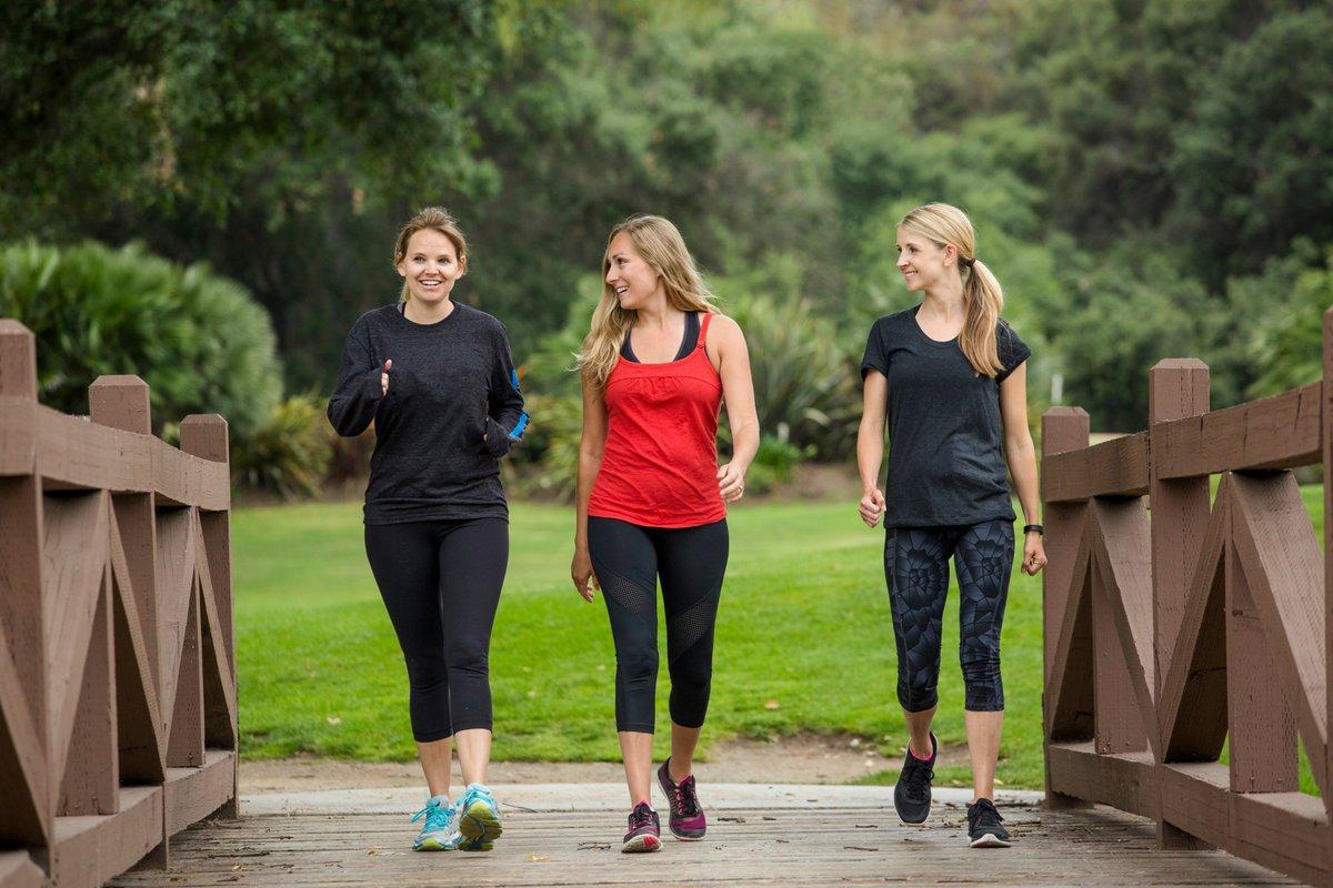 10 erros que precisam ser evitados ao praticar caminhada