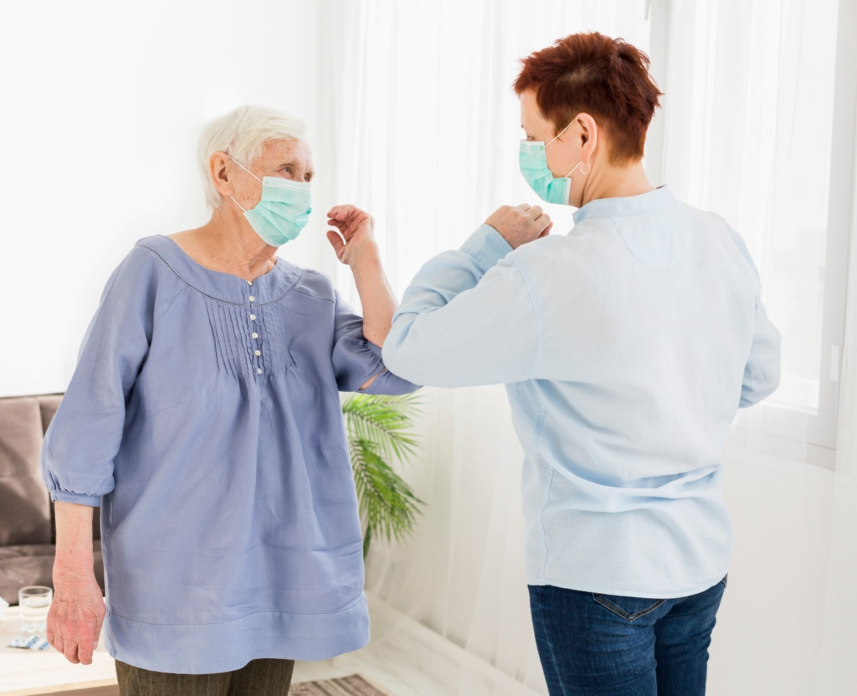 O que o Coronavírus nos ensinou sobre saúde e cuidados com o próximo